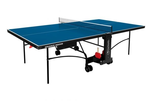 TAVOLO DA PING PONG MOD. ADVANCE INDOOR - GARLANDOO