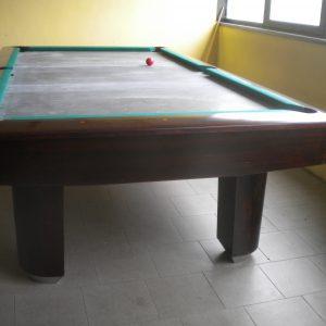 Biliardo Pool De Blasi